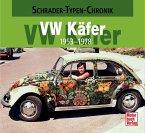 VW Käfer 1953-1978