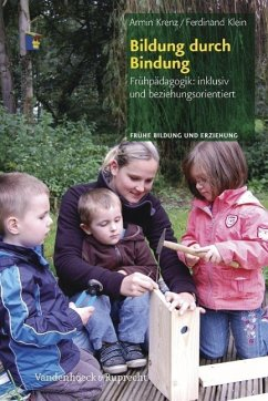 Bildung durch Bindung - Krenz, Armin;Klein, Ferdinand