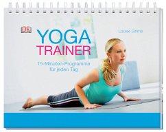 Yoga-Trainer - Grime, Louise