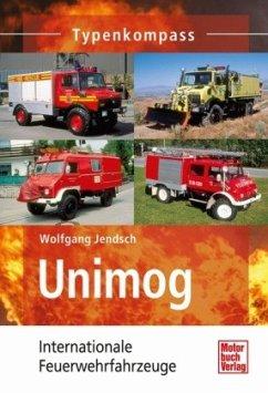 Unimog Einsatzfahrzeuge