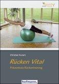Gesundheit und Fitness 01. Rücken Vital