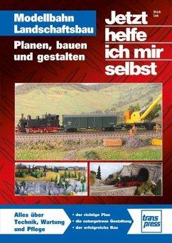 Modellbahn Landschaftsbau - Lieb, Ulrich