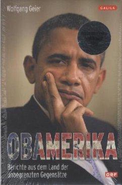 Obamerika - Geier, Wolfgang