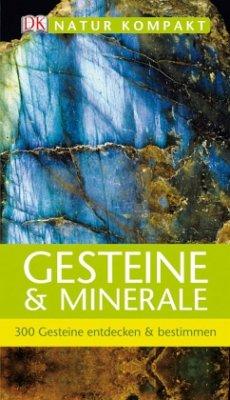 Gesteine & Minerale