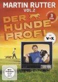 Martin Rütter - Der Hundeprofi, Vol. 2 (3 Discs)