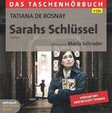 Sarahs Schlüssel, 5 Audio-CDs