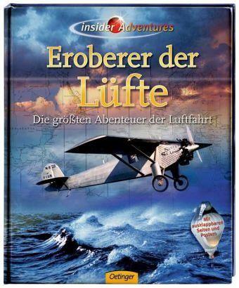 Insider Adventures - Eroberer der Lüfte - Hardesty, Von