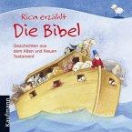 Rica erzählt Die Bibel