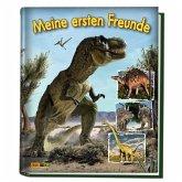 Dinosaurier Kindergartenfreundebuch