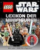 LEGO® Star Wars - Lexikon der Minifiguren
