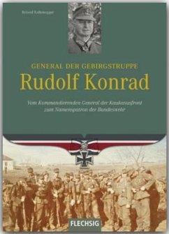 Ritterkreuzträger: General der Gebirgstruppe Ru...