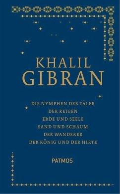 Sämtliche Werke Band 3 - Gibran, Khalil
