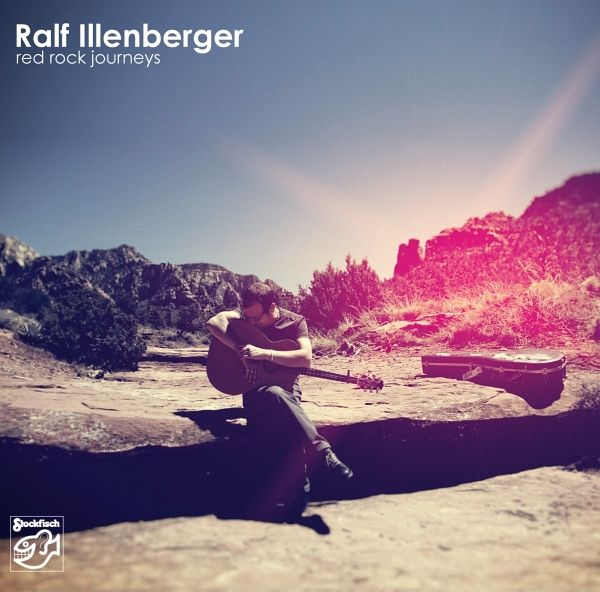Red Rock Journeys - Ralf Illenberger