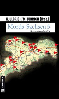Buch-Reihe Mords-Sachsen