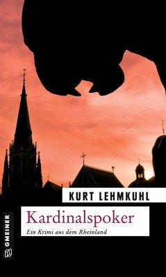 Kardinalspoker - Lehmkuhl, Kurt