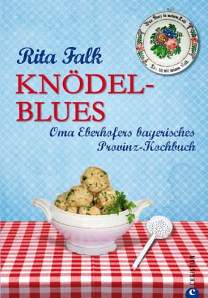 Knödel-Blues - Falk, Rita