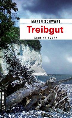 Treibgut - Schwarz, Maren