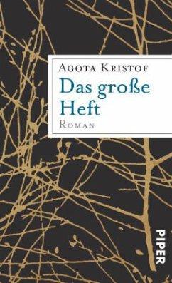 Das große Heft - Kristof, Agota