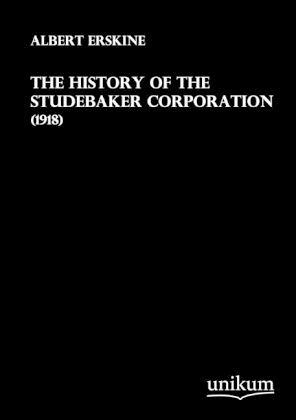 Studebaker goes bankrupt