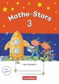 Mathe-Stars 3. Schuljahr. Übungsheft mit Lösungsheft / Mathe-Stars Übungsheft Bd.3
