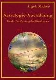 Astrologie-Ausbildung, Band 4