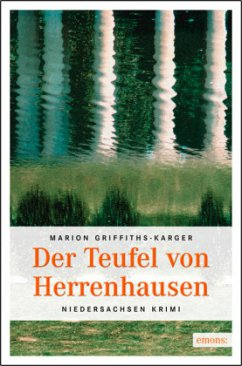 Der Teufel von Herrenhausen - Griffiths-Karger, Marion