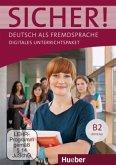 Deutsch als Fremdsprache / Digitales Unterrichtspaket, CD-ROMs