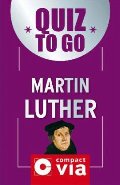 Quiz to go (Spiel), Martin Luther