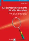 Assessmentinstrumente für alte Menschen