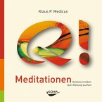 Q! Meditationen, Audio-CD