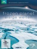 Frozen Planet - Eisige Welten, Die komplette ungekürzte Serie (3 Discs)