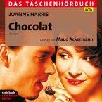 Chocolat, 4 Audio-CDs