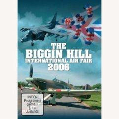 The Biggin Hill International Air Fair 2006