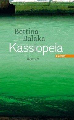 Kassiopeia - Balàka, Bettina