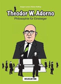 Theodor W. Adorno - Lorenz, Ansgar;Ruffing, Reiner