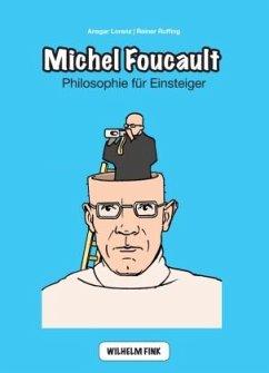 Michel Foucault - Ruffing, Reiner; Lorenz, Ansgar