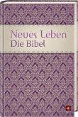 Neues Leben. Die Bibel. Standardausgabe, Blumendekor