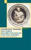 Das Leben des Brunelleschi und des Alberti