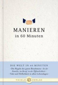 Manieren in 60 Minuten - Au, Franziska von