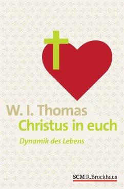 Christus in euch - Thomas, W. Ian
