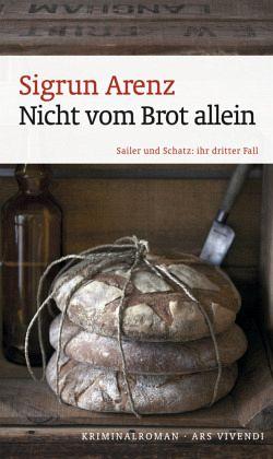 Buch-Reihe Sailer und Schatz von Sigrun Arenz