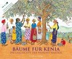 Bäume für Kenia