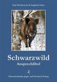 Schwarzwild-Ansprechfibel