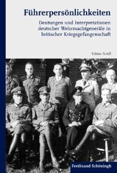 Führerpersönlichkeiten - Seidl, Tobias