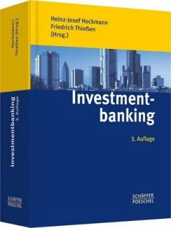 Investmentbanking