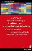 Lexikon des systemischen Arbeitens
