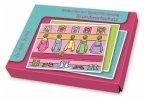 Bildkarten zur Sprachförderung: Grundwortschatz: In der Kita