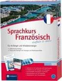 Compact Sprachkurs Französisch einfach & aktiv
