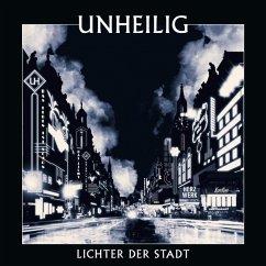 Lichter Der Stadt (Limited Deluxe Edition) - Unheilig