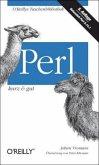 Perl - kurz & gut